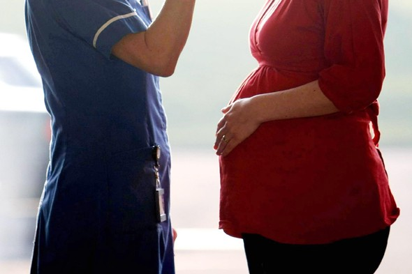 'Gormless' midwife banned from working after misconduct hearing