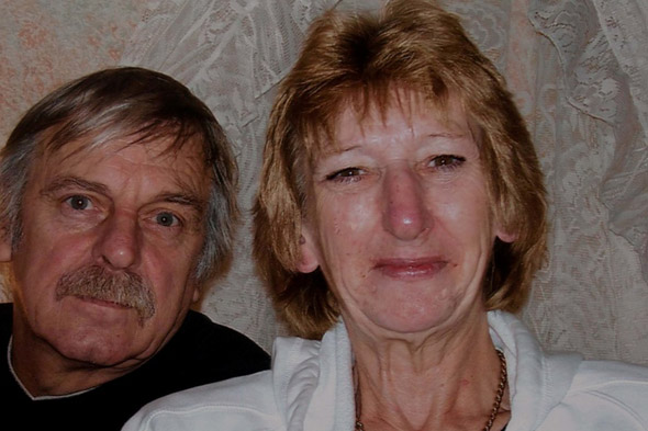Grandmother died without her family after hospital called wrong number five times