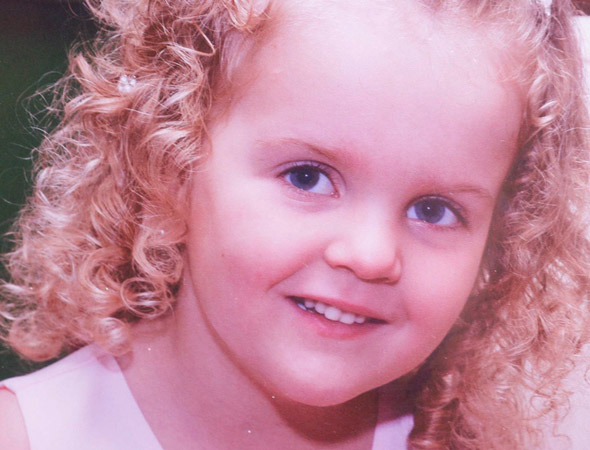 Girl, 4, died of meningitis after doctor said she just had a 'bad cold'