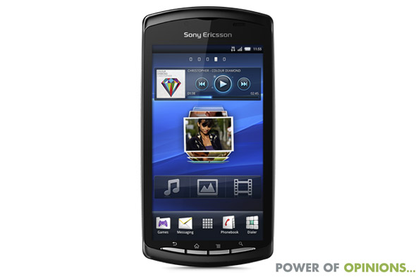 WIN a Sony Xperia Play Phone worth £200!