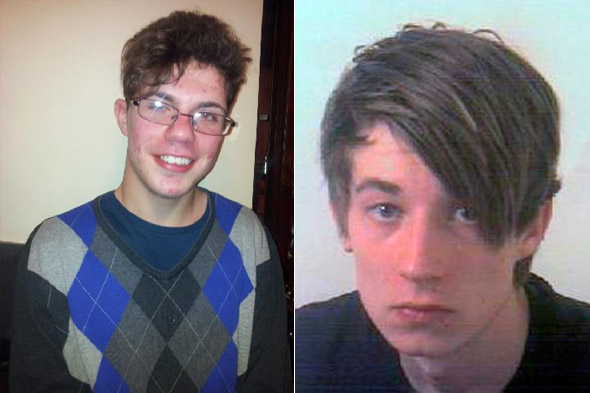Gay Asperger's teen died after being set on fire at his 18th birthday party