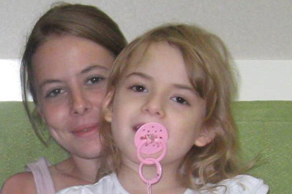 Parents give away £22,500 from sick daughter's fund to help another child they've never met