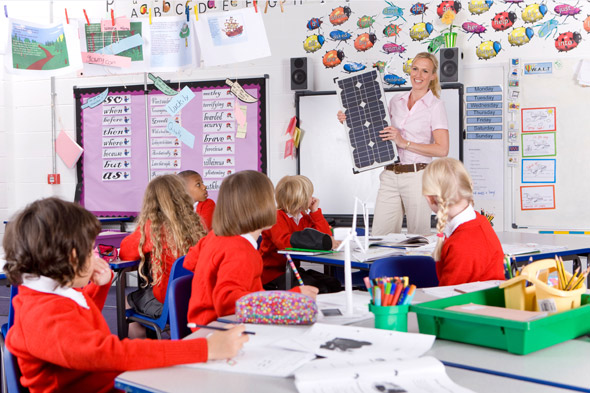Primary schools crisis: 250,000 shortfall of new places next year