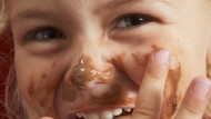 Restricting your children's chocolate could do more harm than good