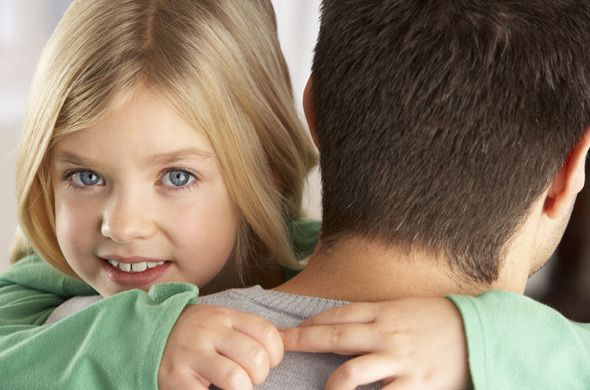 The House Dad Chronicles: Why I can't bring myself to praise my children