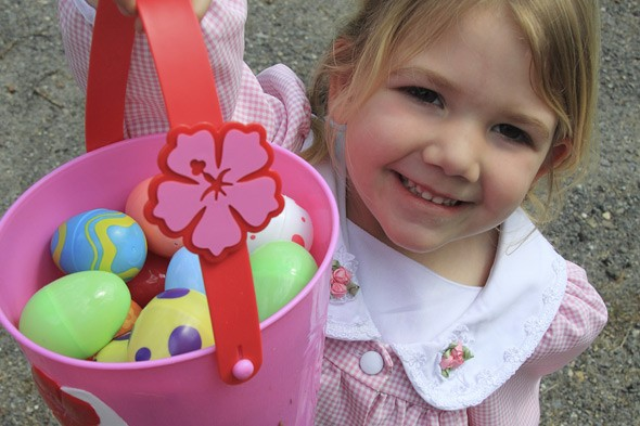 What are your family Easter traditions?