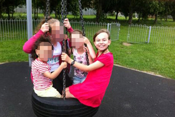 Gril, 12, died after falling from pommel horse in P.E. lesson