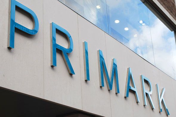 Toddler's Primark 'shoplifting' spree lands mum in hot water