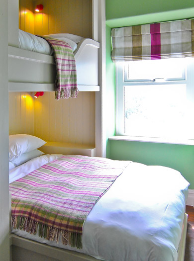 Stay in a five-star hostel in Snowdonia