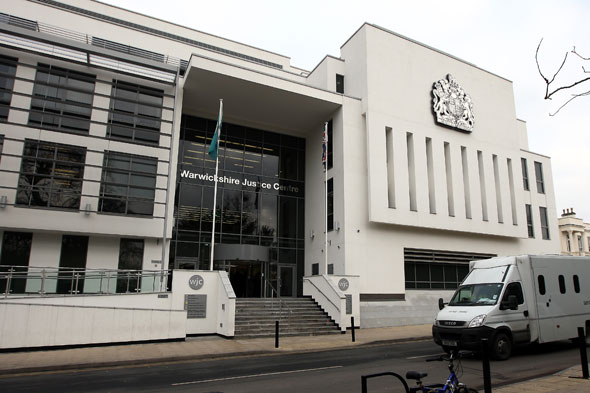 Jail for man who raped 11-year-old boy at knife-point on Halloween