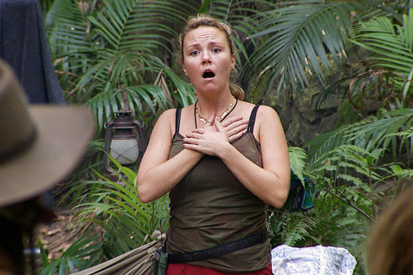 Ofcom raps ITV for Charlie Brooks' I'm A Celebrity stunt