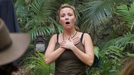 Cruel daughter stunt for I'm a Celebrity Charlie Brooks rapped by Ofcom