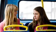 Forget Twitter and Facebook - teens use buses to do their social networking