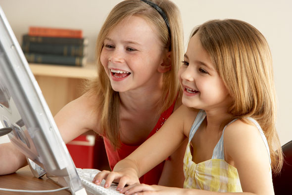 Children more at risk from internet than traditonal 'stranger danger', says NSPCC