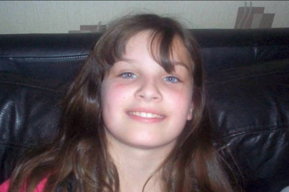 Girl, 12, accidentally hanged herself after row with twin