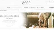Gwyneth Paltrow endorses bikinis for four-year-olds on her website