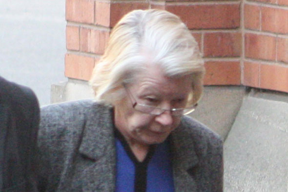 Drunk nurse mowed down schoolboy then drove to work