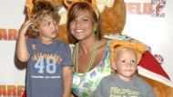 Jade Goody's sons could be left penniless after tax demand
