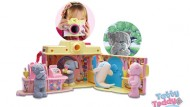 WIN a Blue Nose Friends play set!