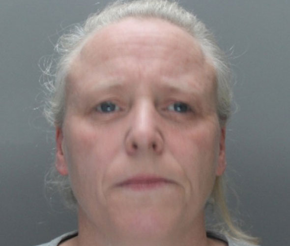 Mum with three sons in prison for murder jailed