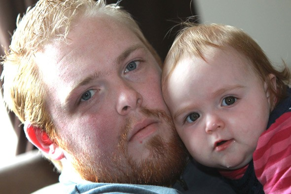 Baby given morphine overdose