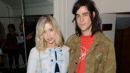 Peaches Geldof gives birth to second son