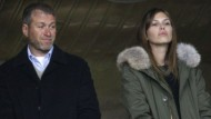 Roman Abramovich welcomes his seventh baby