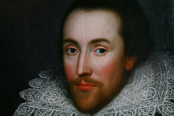 To pee, or not to pee! Shakespeare to be taught to five-year-olds
