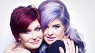 Sharon Osborne and daughter Kelly support Fashion Targets Breast Cancer