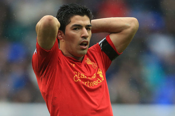 Schoolboy copied Suarez and bit another pupil after row
