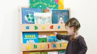 WIN a Tidy Books kids' bookcase!