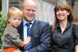 Free school founder Toby Young reveals he hates spending time with his children