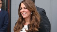 Is Kate expecting a boy? Duchess of Cambridge buys blue Bugaboo