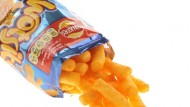 Five-year-old boy saves mum from diabetic coma by feeding her Wotsits