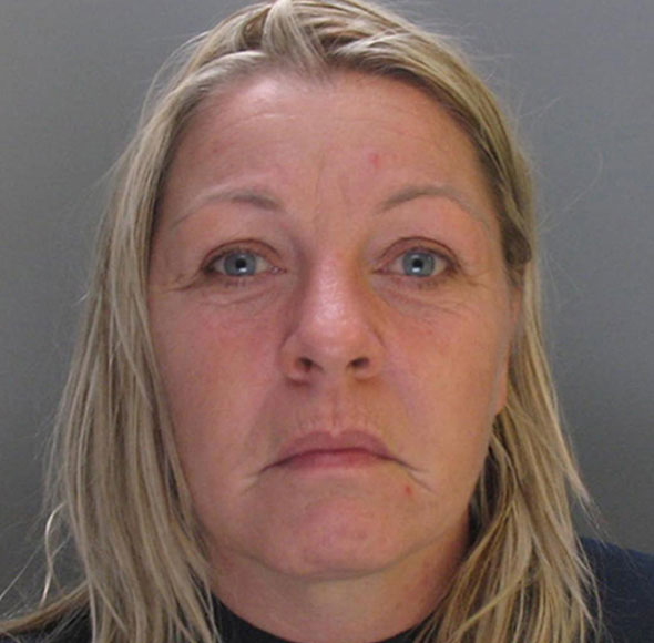 Melanie Smith jailed for 30 years for five fire murders