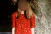 Stepmum forces 'bully' 10-year-old to wear charity shop clothes as punishment