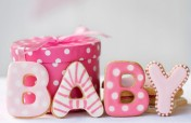Baby gift lists: organised or grabby?