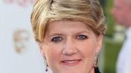 'Misfit' Clare Balding reveals school hell