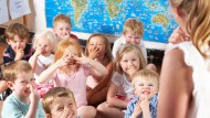 Childcare class sizes: Why the changes won't help