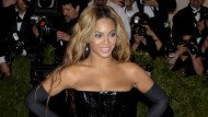 Is Beyoncé pregnant again?