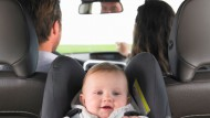 Child car seat confusion: Our guide to the new regulations and products