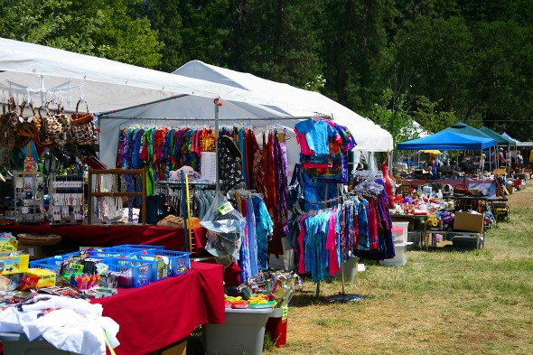Make some extra money - 15 top car boot sale tips....