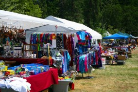 Make some extra money - top car boot sale tips....