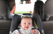 New car seat rules explained