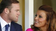 Coleen Rooney gives birth to second son Klay Anthony