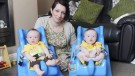 Disability benefits granted to one Down's Syndrome twin - but his identical brother is refused