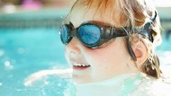 Taking the plunge: The perils of swimming lessons