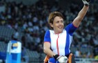 Baroness Tanni Grey-Thompson: 'Disabled children are sent to the library during PE lessons'