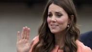Pregnant Kate Middleton causes sales surge in Moses baskets