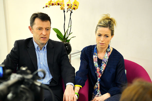 Kate McCann: Madeleine's bedroom is same as when she disappeared six years ago